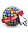 Серфинг сайтов интернете
